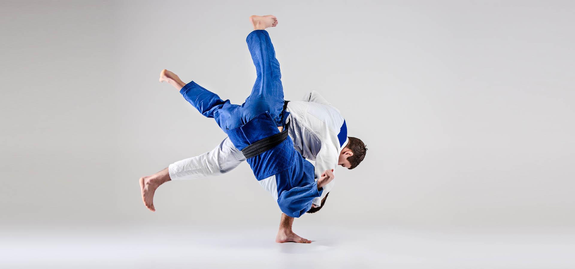 Yamashita Fitness Judo Club